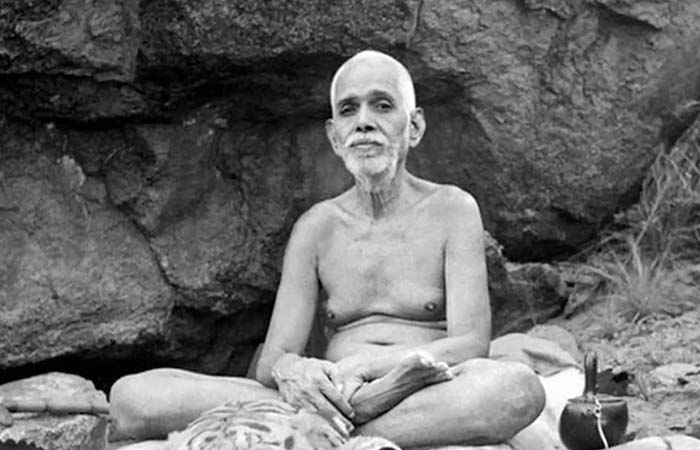 """Featured image for """"[Course] The Miracle of Self-Realization: An Introduction to the Spiritual Teachings of Ramana Maharshi"""""""