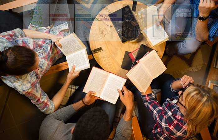 """Featured image for """"[Group] The Members Circle Book Club"""""""