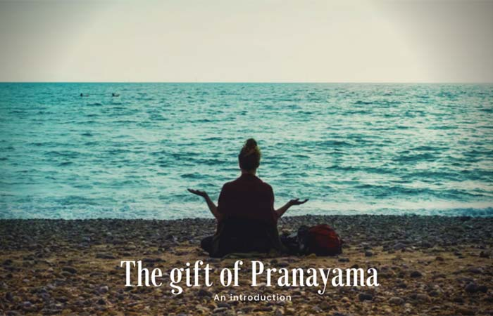 """Featured image for """"The gift of Pranayama"""""""
